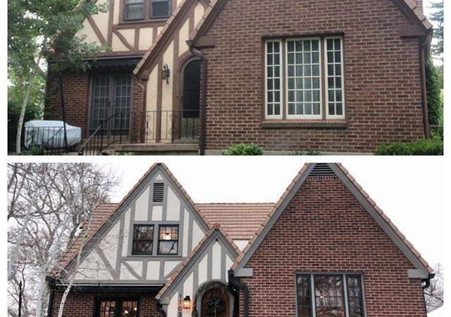 Best Tudor House Exterior Ideas Pinterest