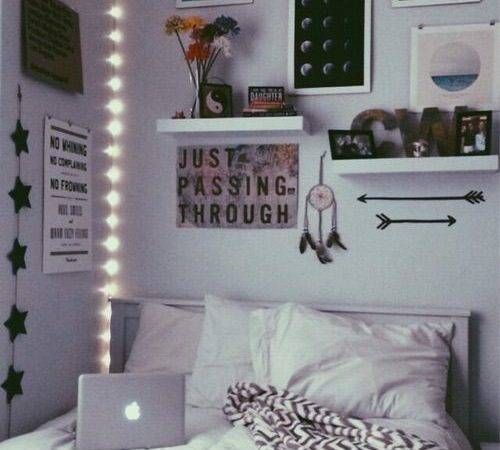 Best Tumblr Room Decor Ideas Pinterest