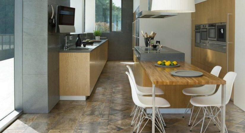 Best Type Flooring Kitchen Your Guide