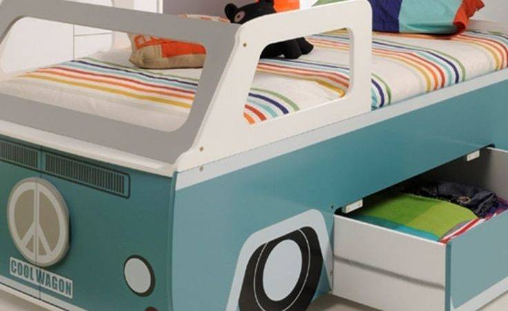 Best Unique Toddler Beds Ideas Pinterest Kids