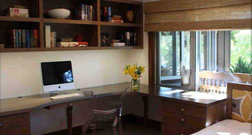 Best Very Nice Cool Home Office Designs