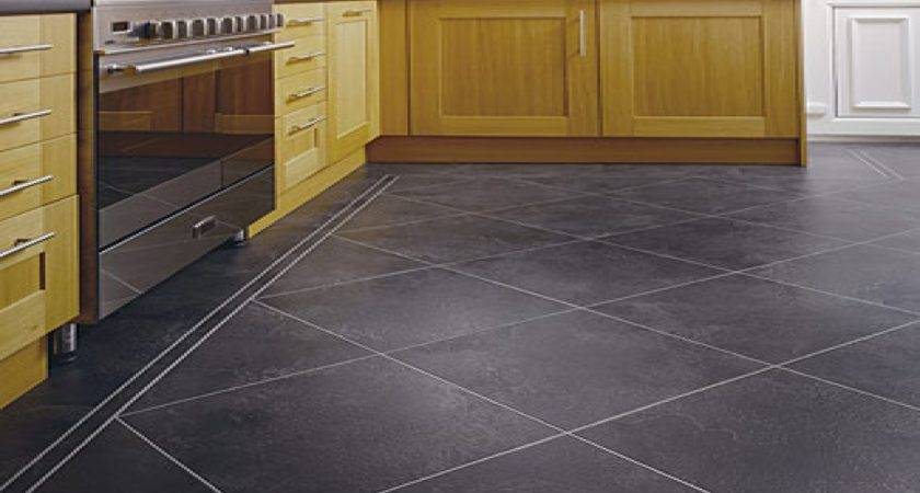 Best Vinyl Flooring Kitchens Kitchen