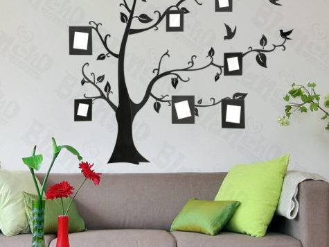 Best Wall Decals Your Home