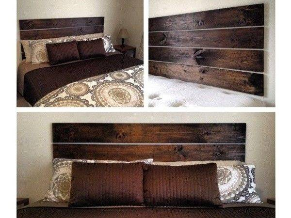 Best Wall Mounted Headboards Ideas Pinterest