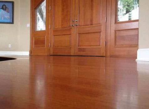 Best Way Wax Hardwood Floors