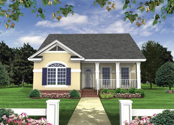 Best Ways Developing Beautiful Small Home Design