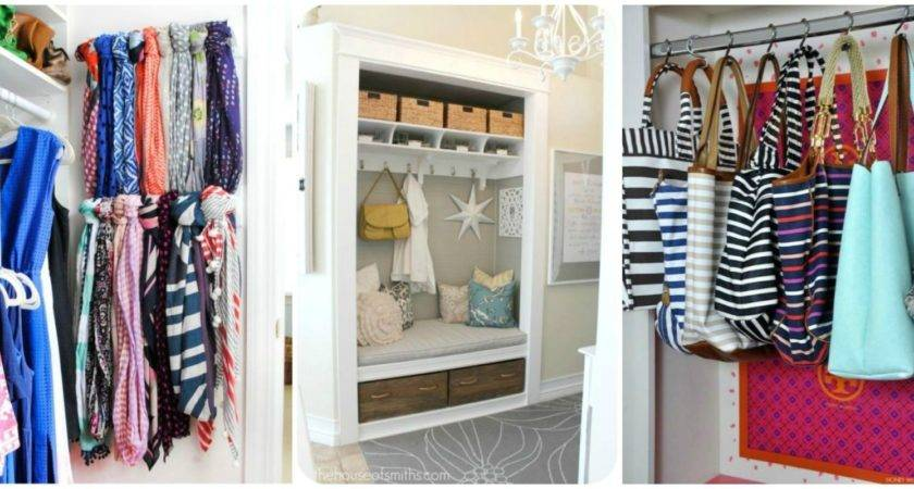 Best Ways Organize Your Closet
