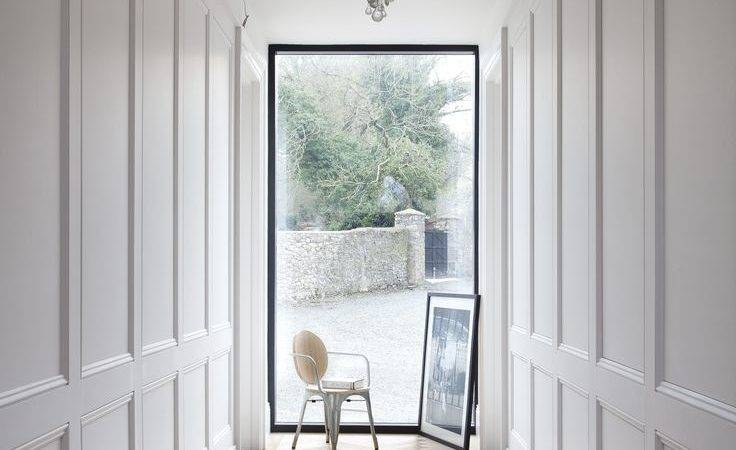 Best White Wall Paneling Ideas Pinterest