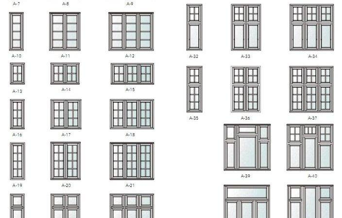 Best Window Types Ideas Pinterest Roof