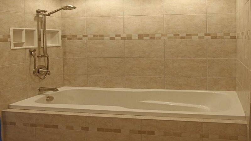 Better Feature Modern Bathtub Tile Ideas Your Dream Home