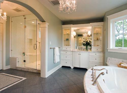 Big Bathroom Award Winning Ideas Home Design Living