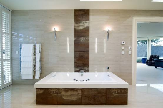 Big Bathroom Award Winning Ideas Home Design