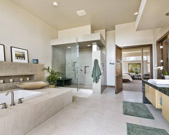 Big Bathroom Designs Enhancedhomes