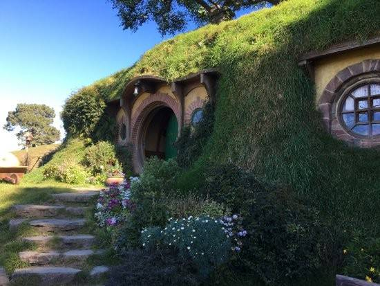 Bilbo Baggins House All These Houses Just