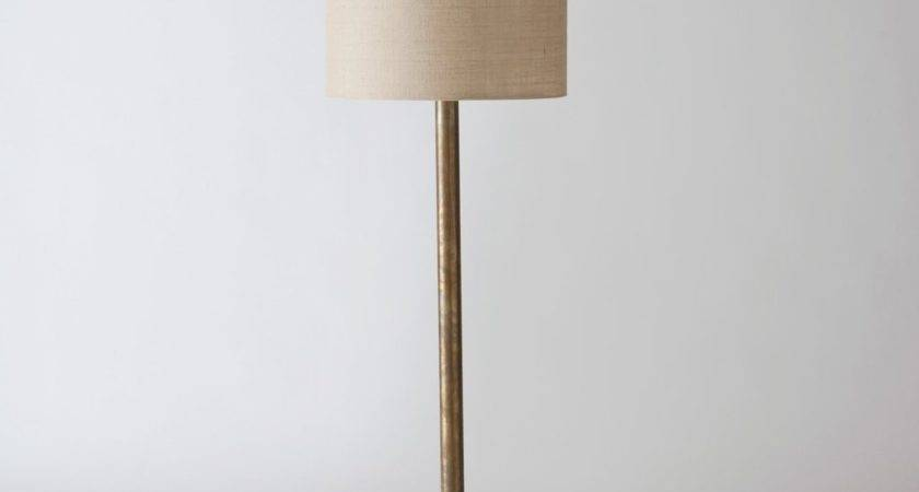 Black Lamp Shades Table Lamps Coffee