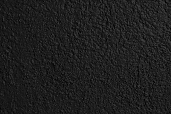 Black Painted Wall Texture Photograph