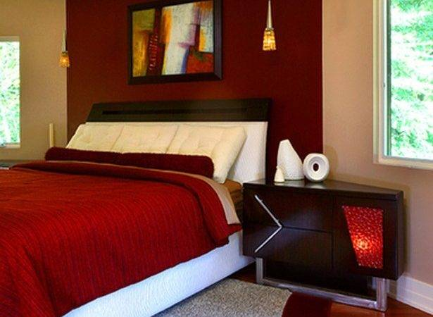 Black Red Bedroom Decorating Ideas Bedrooms