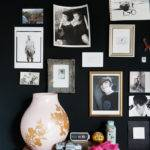 Black Walls Home Feng Shui Interior Design Tao