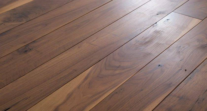 Black Walnut Flooring Hardwood Wide