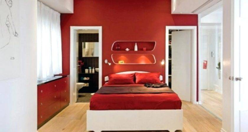 Black White Red Bedroom Koszi Club