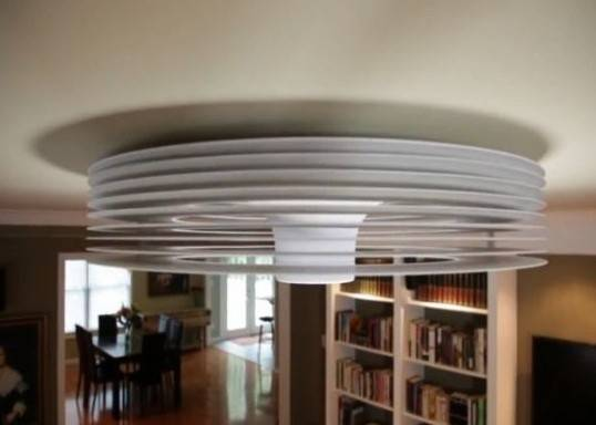 Bladeless Ceiling Fan Home Decorating Ideas Small Room