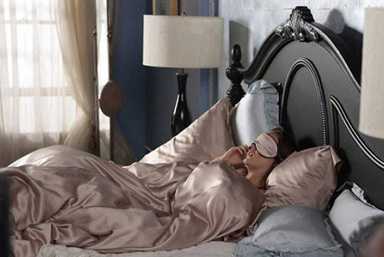 Blair Waldorf Bedroom Bedding