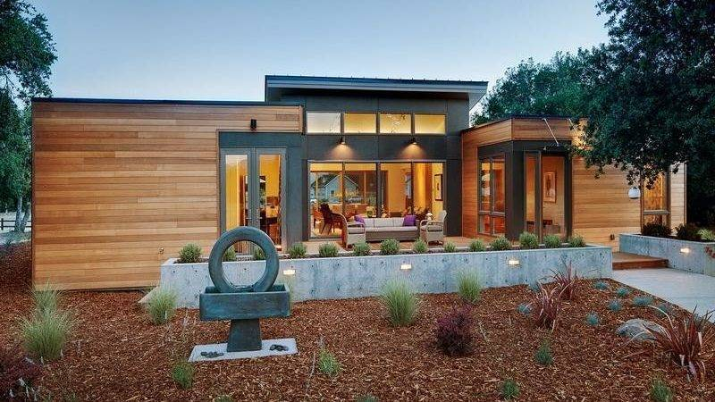 Bloombety Beauty Eco Friendly House Plans