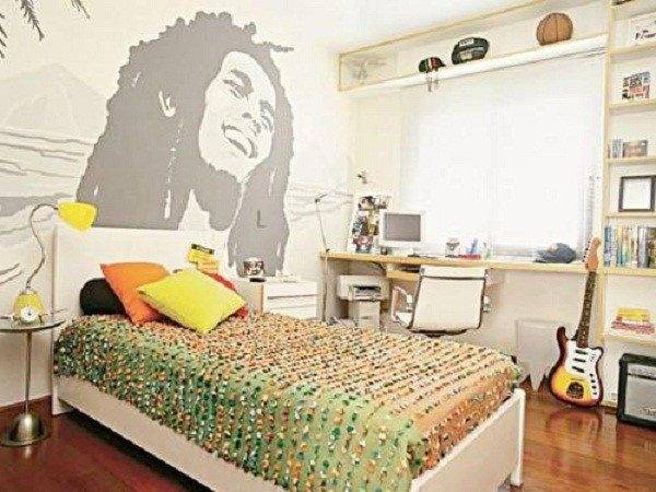 Bloombety Cool Ideas Boys Bedrooms Wall Decor