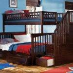 Bloombety Cool Kids Bunk Beds Shoul Fun
