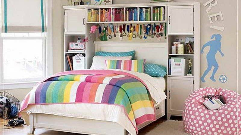 Bloombety Fancy Cool Room Ideas Teenage Girls