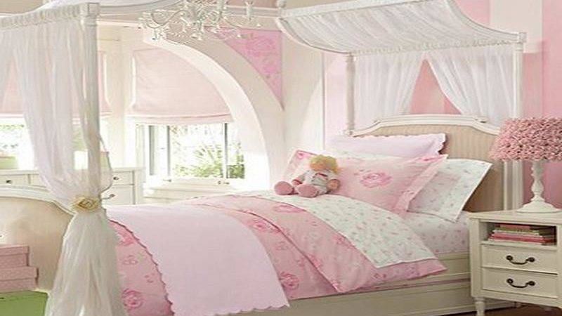 Bloombety Girl Small Room Decorating Ideas