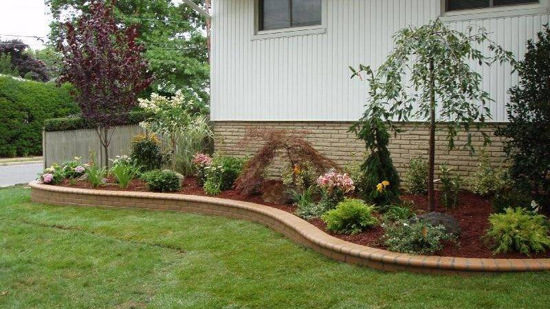 Bloombety Great Landscaping Ideas Front Yard