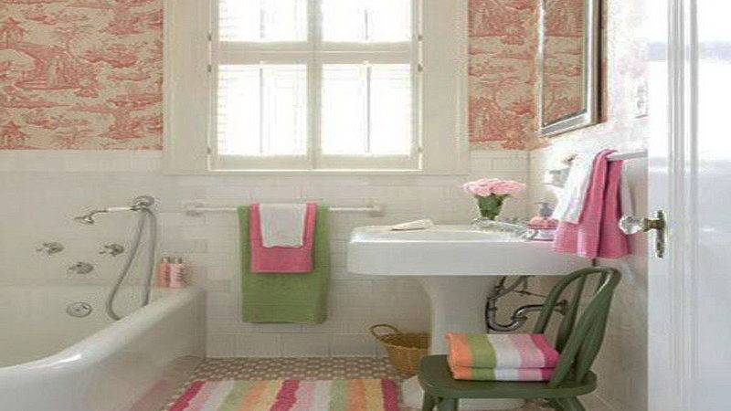 Bloombety Great Small Bathroom Ideas Awesome