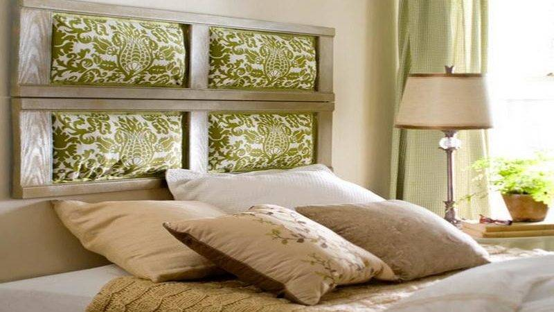 Bloombety Nice Unique Headboards