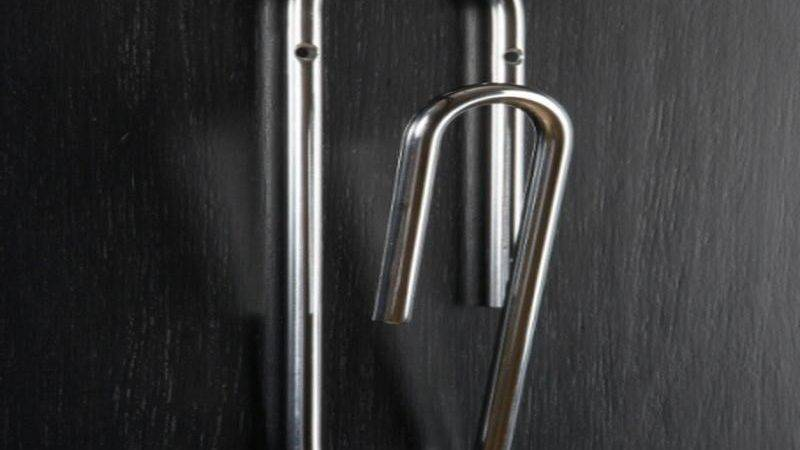 Bloombety Paperclip Creative Coat Hooks