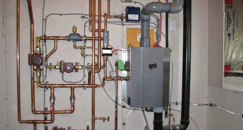 Boilers Residential Small Commercial New Home