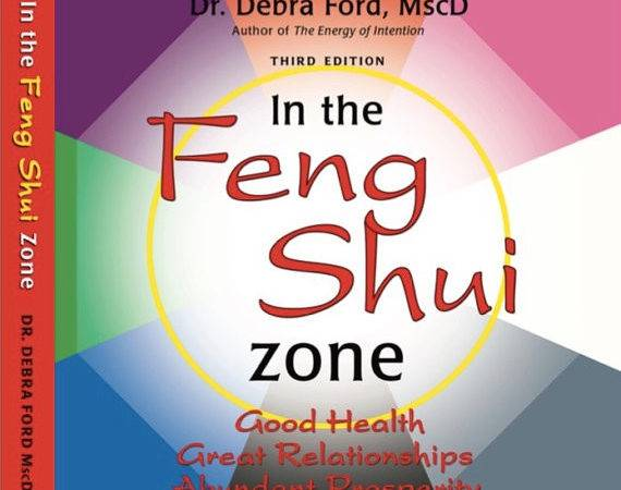 Book Feng Shui Zone Good Health Great