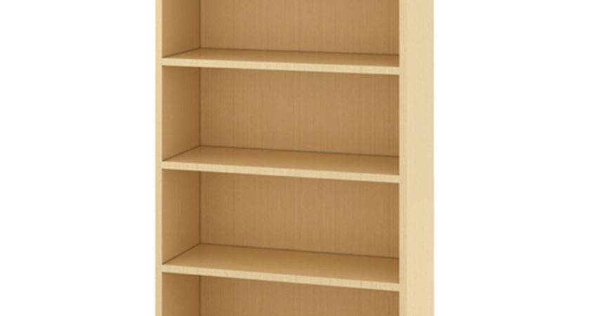 Bookcase Shelf Supports Simple Wooden Bookshelves