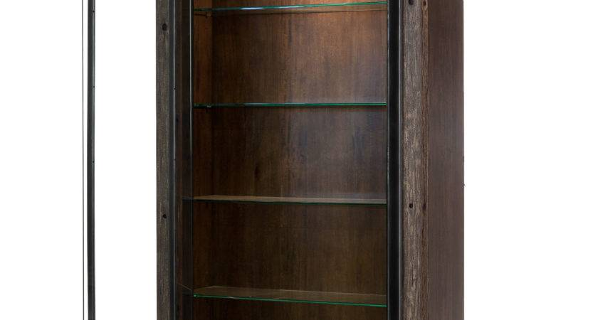 Bookcases Ideas Shelves Glass Wood
