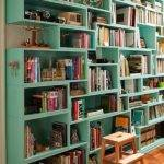 Bookshelves Designs