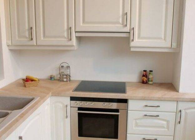 Boost Your Small Kitchen Great Interior Design Home