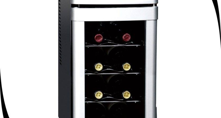 Bottles Hot Sale Humidity Control Wine Cooler Buy