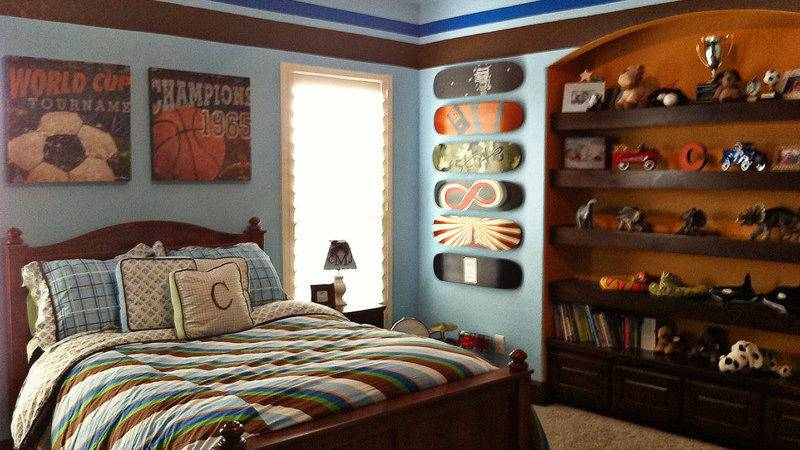 Boy Room Ideas Tjihome