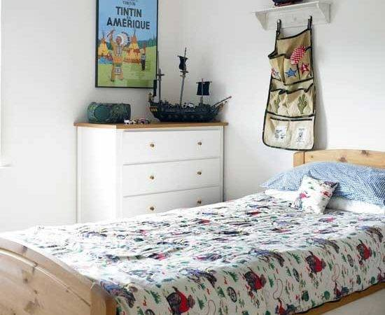 Boys Bedroom Ideas Decor Inspiration Housetohome