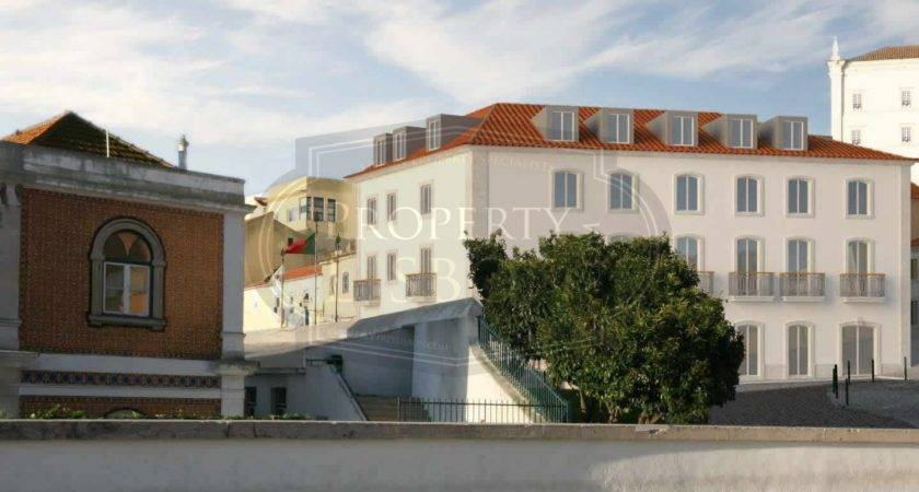Brand New Character Apartments Lisbon Sale