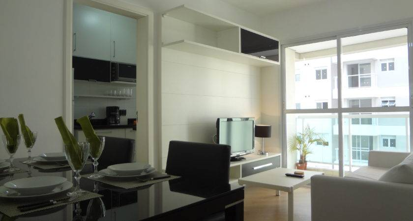 Brazil Furnished Apartments