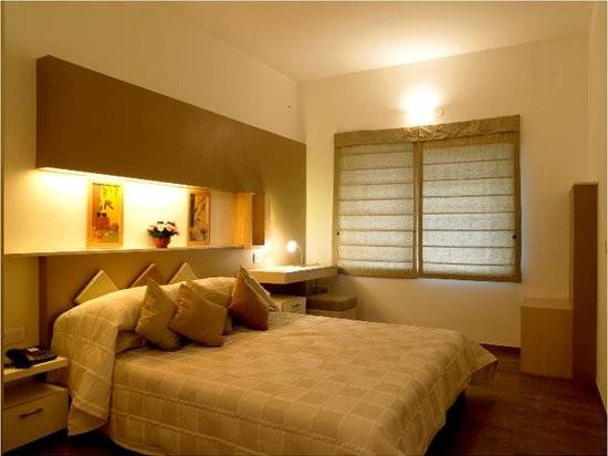 Brigade Homestead Serviced Apartments Bengaluru