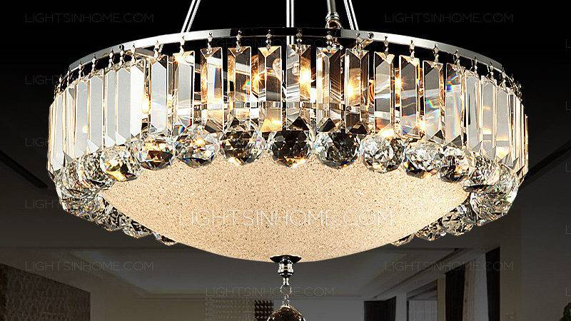 Bring Elegant Beauty Large Chandeliers Advice