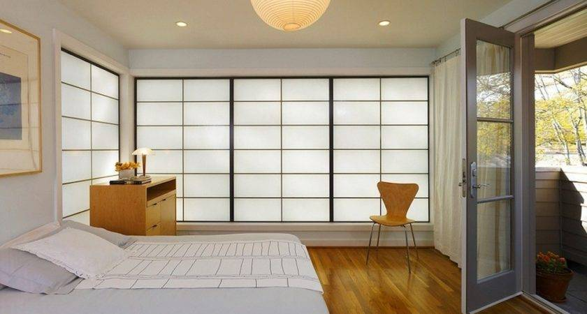 Bring Japanese Simplicity Into Your Interiors