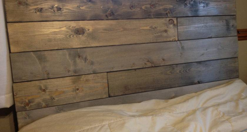 Brittany Rush Order Rustic Headboard Maisie